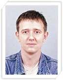 Andriy Ushakov, Ph.D.