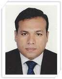 Mohammad Mahfujur Rahman